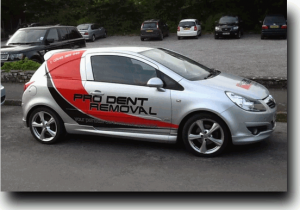 Pro Dent Removal